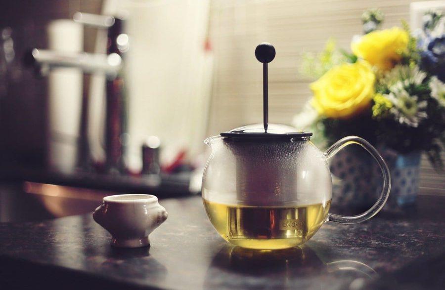 Jak zaparzyć herbatę z konopi CBD?