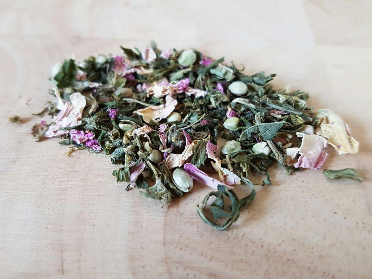 Herbaty konopne rodzaje